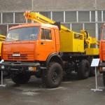 Гидравлическая установка УРБ-2А-2Д